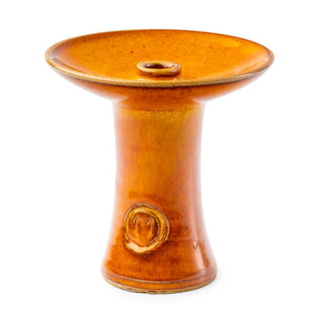 Creuzet Narghilea Mass Phunnel Orange
