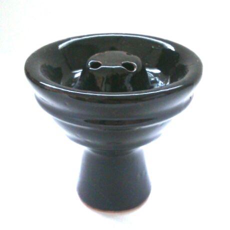 Creuzet narghilea vortex mini black