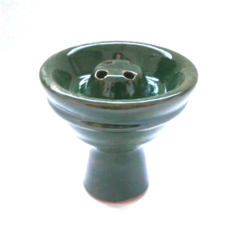 Creuzet Narghilea Vortex Mini Green