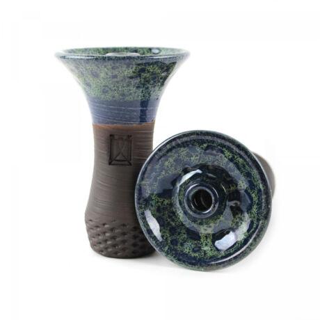 Creuzet Narghilea Phunnel Werkbund Evo Deep Blue-green