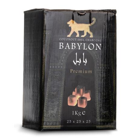Carbuni  Narghilea Babylon Cocos 100% Organic
