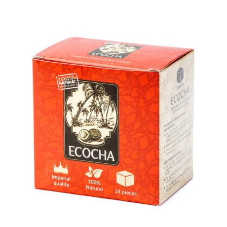Carbuni Narghilea Ecocha Cube 18bc