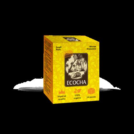 Carbuni Narghilea Ecocha Cube 24bc