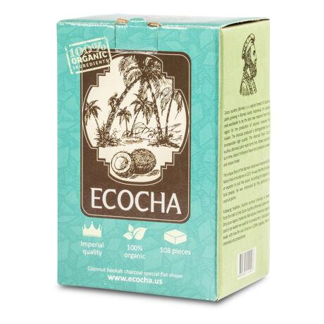 Carbuni Narghilea Ecocha Organic Flat 108bc