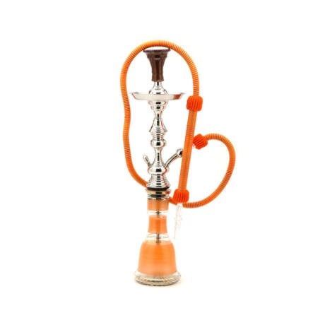 Narghilea TopMark Orange 71cm
