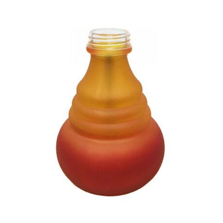vas narghilea aladin bogota3 red-orange