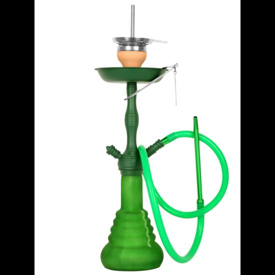 Al Mani Narghilea Zafir 80 Green
