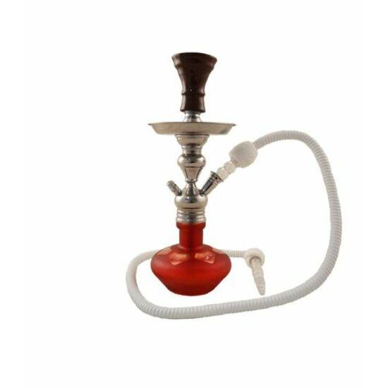 Narghilea Aladin Minimi Red