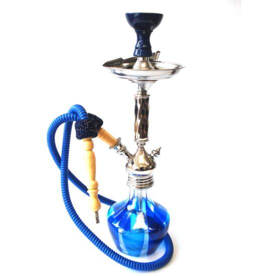 Aladin Mogadishu Narghilea Blue