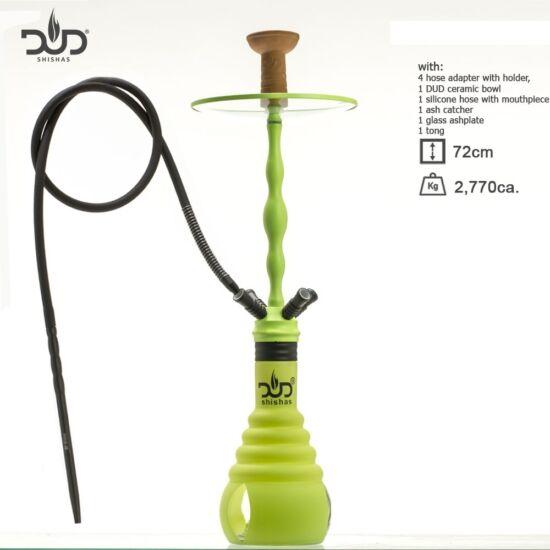 DUD Viper Narghilea Green FH06G