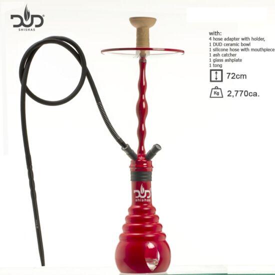 Dud Viper Narghilea Red FH06R