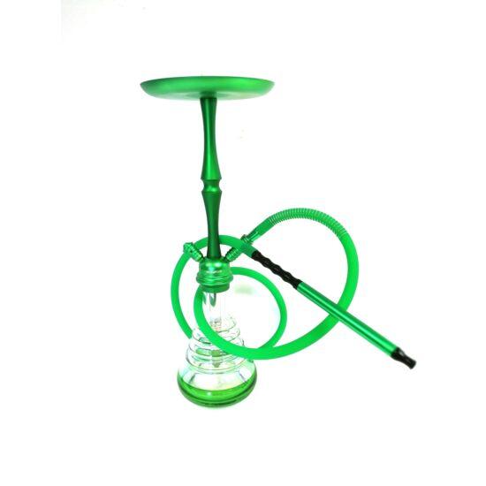 Narghilea H.F. Firn set Green