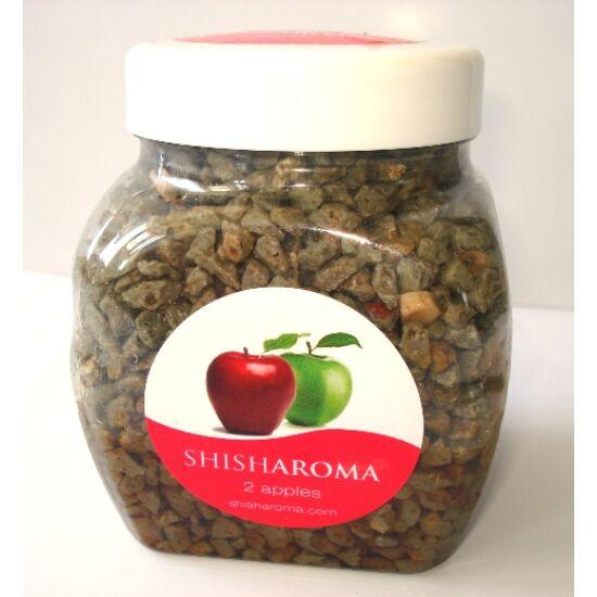 Shisharoma -Arome narghilea Two Apple 1kg