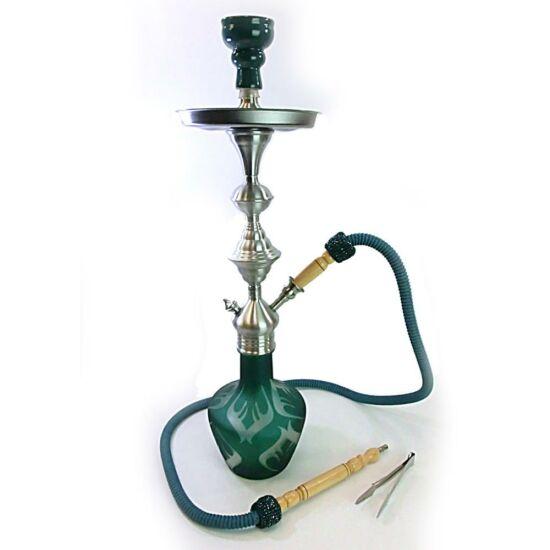 Aladin Macao Narghilea Green