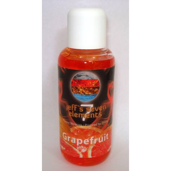 Elements  Umidificator minerale / tutun narghilea Grapefruit