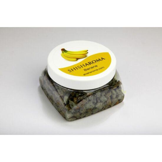 Shisharoma - Piatră Minerală pentru Narghilele - Banan