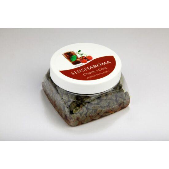 Shisharoma Piatră Minerală pentru Narghilele Cherry + Cola