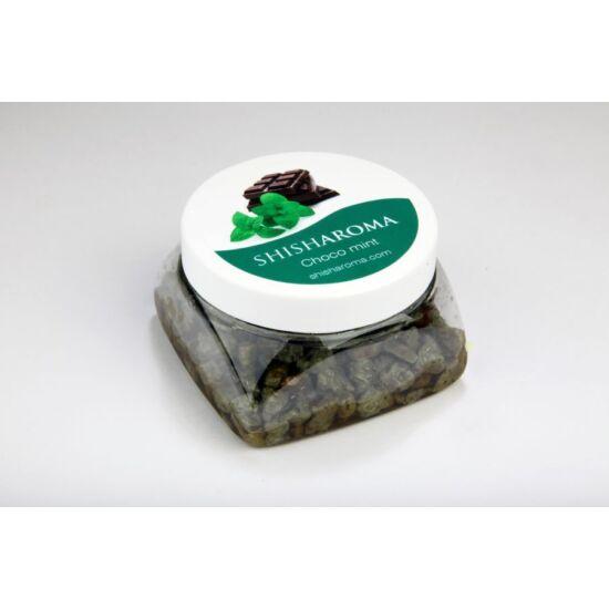 Shisharoma - Piatră Minerală pentru Narghilele -  Choco Mint