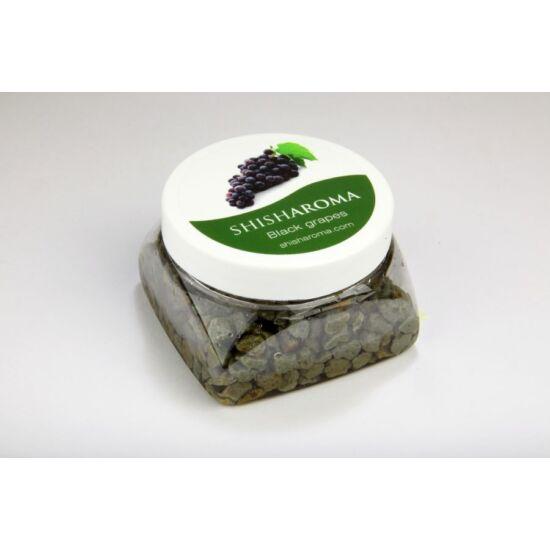 SHISHAROMA - Piatră Minerală pentru Narghilele - Black Grapes