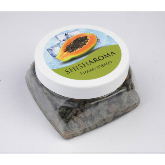 Shisharoma - Piatră Minerală pentru Narghilele - Frozen Papaya
