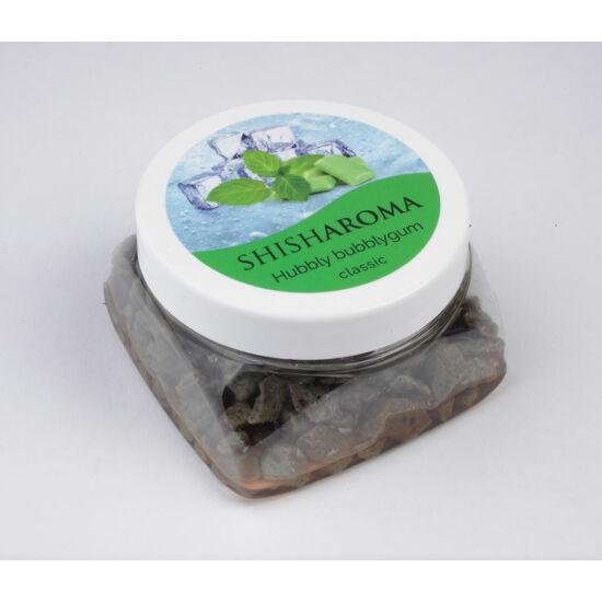 Shisharoma - Piatră Minerală pentru Narghilele - Hubbly Bubblygum Classic