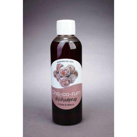 Shishasyrup Umidificator minerale / tutun narghilea Cho-co-rum