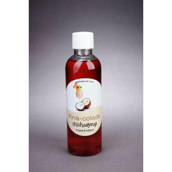 Shishasyrup Umidificator minerale / tutun narghilea Pina-colada