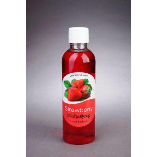 Shishasyrup Umidificator minerale / tutun narghilea Strawberry